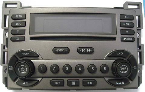 Torrent 2006 cd6 delco xm ready radio 15798242 15892759 click to enlarge cheapraybanclubmaster Images