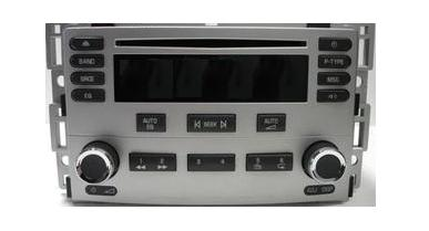 Cobalt 2005-2006 CD Delco UN0 radio 15851729 *NEW*