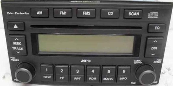 Sorento 2007 2008 Cd Mp3 Radio 96110 3e900 New