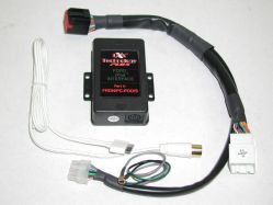 2004+ Ford SAT-WP radio iPod Interface: PIE FRDN-POD/S