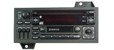 Looking For 93 95 Radio W Tape Cd Grandcherokee