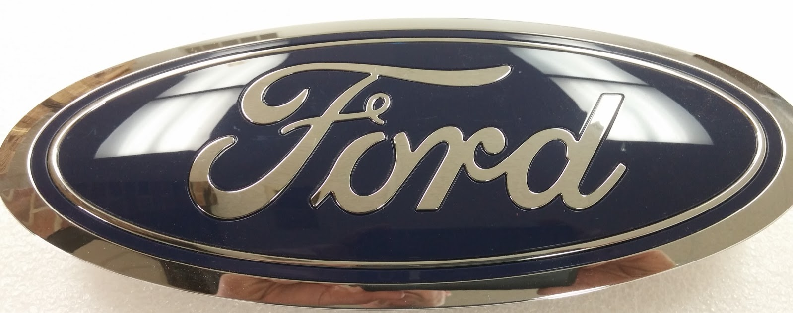 Bmw Park Avenue >> F150 2015+ Ford blue oval grille emblem logo NEW