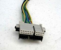 Neon Headlight Wiring Harness additionally Wire Harness Smoking After Starting Dodge Dakota furthermore Yukon Latch Lock Actuator 2006 2013 Wiring Diagram additionally 1999 Chevy S10 Front Axle Embly Diagram together with Ford Trucks   Forums 1038357 Stereo Wiring Harness Colors Html. on 2002 dodge durango radio wiring