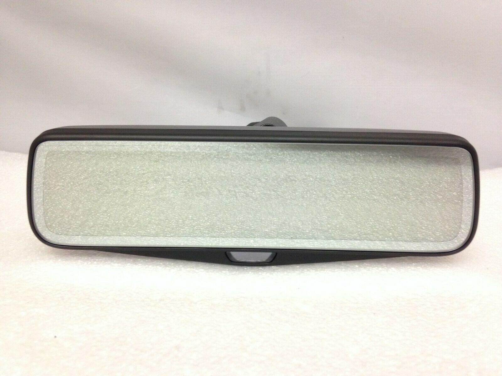 GM 2016+ rear view mirror with Auto-Dim