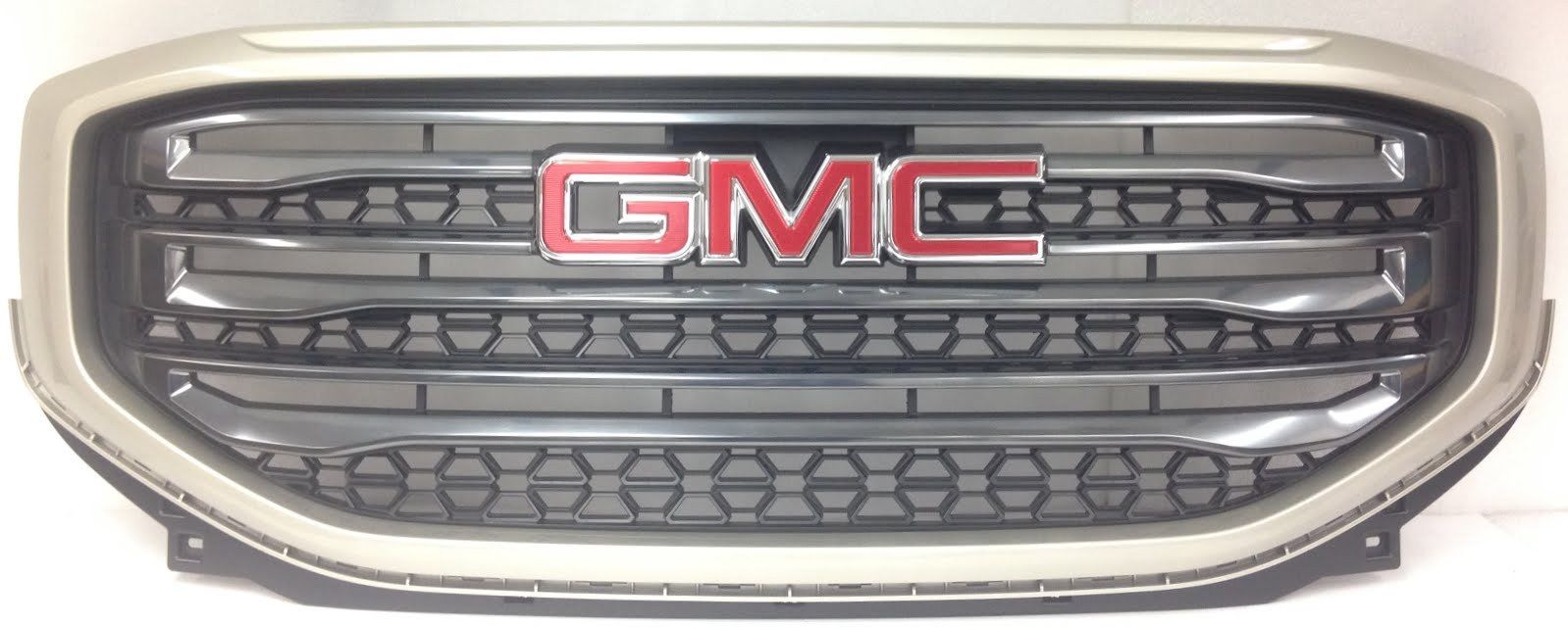 Gmc Acadia 2017 Painted Front Grill New