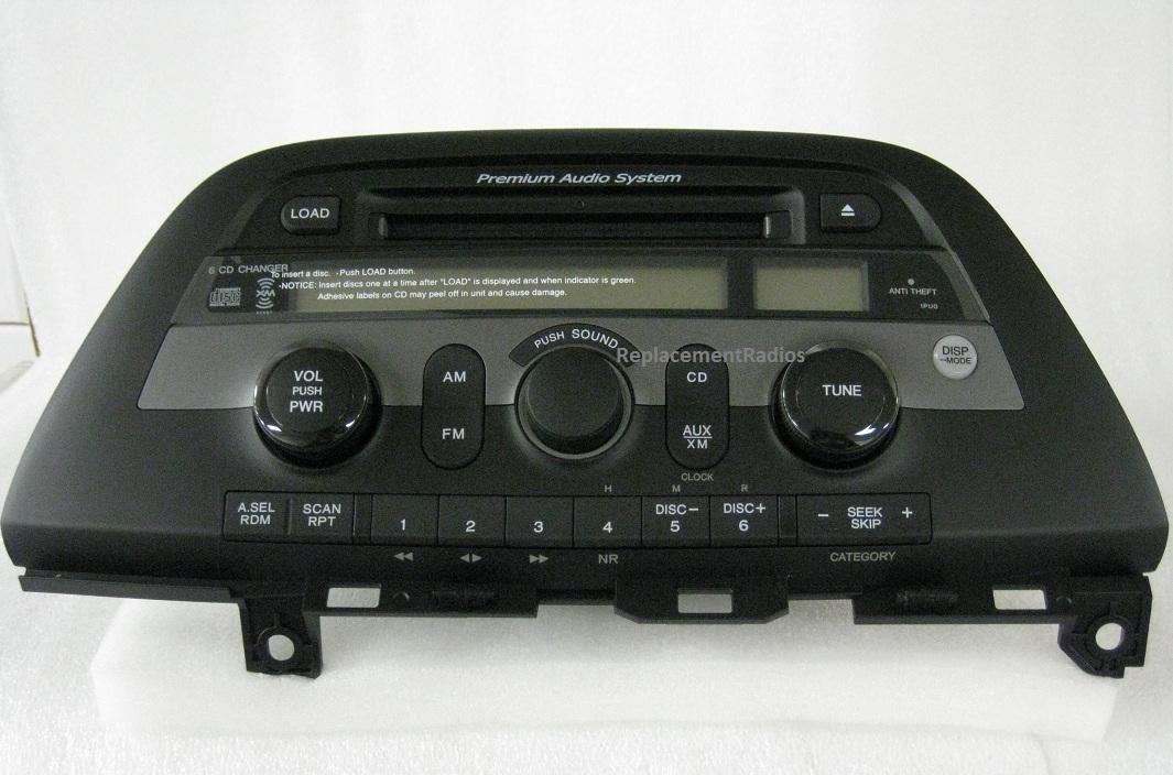 Amazoncom 2005 chevy equinox radio