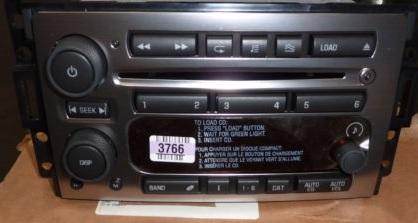 2006 sebring cd radio wiring diagram h3    2006    cd6 xm ready    radio    15913497 new blem  h3    2006    cd6 xm ready    radio    15913497 new blem