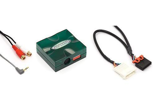 1995+ GM Radio Auxiliary Input Adapter: Peripheral PXDX PXHGM1
