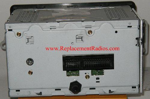 Grand Am Sunfire 2000-2001 CD radio (8 speaker)